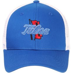 Men's University of Tulsa Big Rig Cap