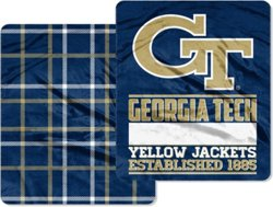 The Northwest Company Georgia Tech Homefield Cloud Throw