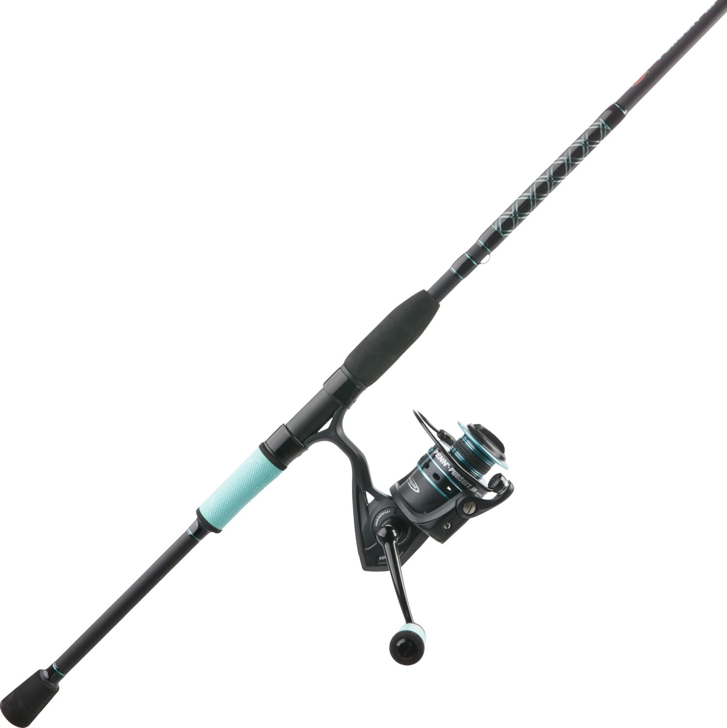 Spinning Combos | Freshwater Spinning Combos, Saltwater Spinning