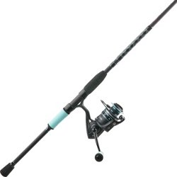 Pursuit III LE 7 ft ML Spinning Rod and Reel Combo