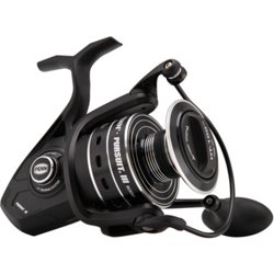 Pursuit III Spinning Reel