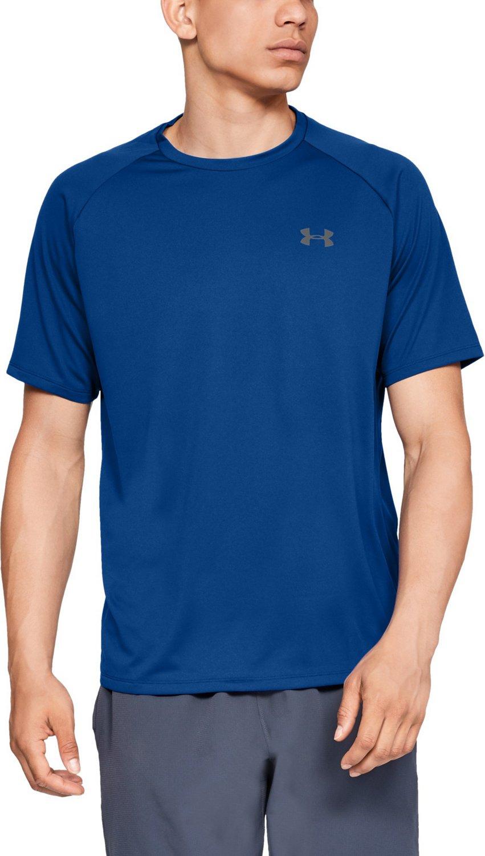 4a034998 Under Armour Men's UA Tech T-shirt | Academy