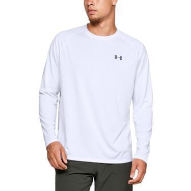 4ce9c3de ... Under Armour Men's Tech 2.0 Long Sleeve T-shirt. Men's Shirts.  Hover/Click to enlarge