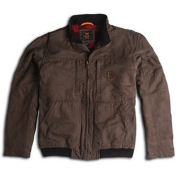 Men's Vintage Bomber Jacket