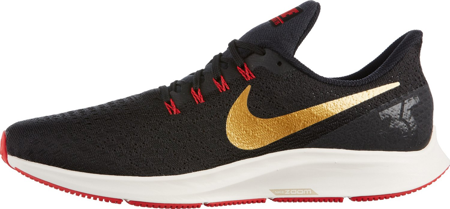 super popular f53af 27289 Nike Men's Pegasus 35 Running Shoes