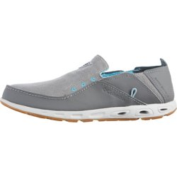 Men's BAHAMA Vent Loco II PFG Slip-On Boat Shoes