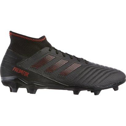 best service 9d963 a927c ... adidas Men s Predator 19.3 FG Soccer Cleats. Men s Soccer Cleats.  Hover Click to enlarge