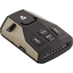 RAD 450 Long Range Radar Detector