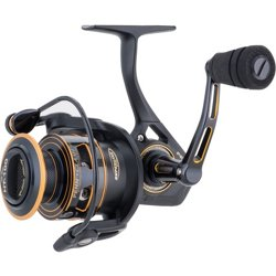 Clash Spinning Reel