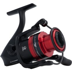 Black Max Spinning Reel