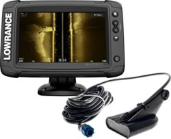 Lowrance Elite Ti² HDI 7 in GPS Fishfinder