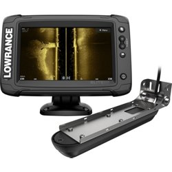 Elite 7 Ti2 Active Imaging 3-In-1 GPS Fish Finder/Chartplotter
