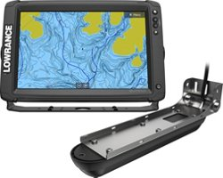 Lowrance Elite Ti² 12 in GPS Fishfinder