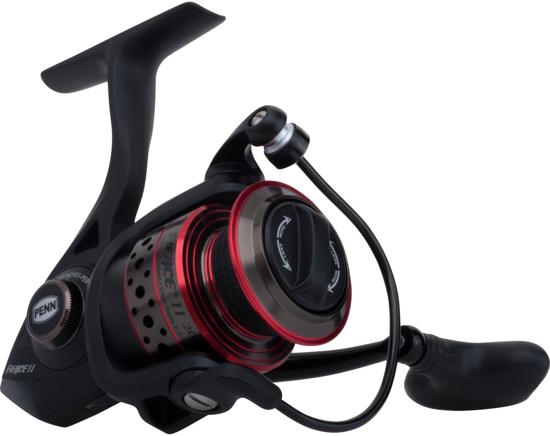 fishing reels academydisplay product reviews for penn fierce ii spinning reel