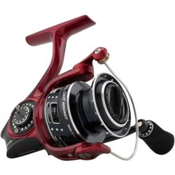 Revo Rocket Spinning Reel