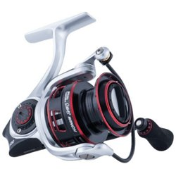 Revo Winch Spinning Reel