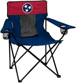 Tennessee State Flag Elite Chair