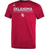 6221a14a2f1c Boys  University of Oklahoma Legend 2.0 Short Sleeve T-shirt