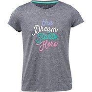 Girls' Workout Shirts