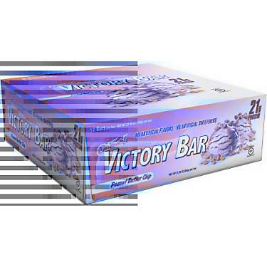 ISS® Research Oh Yeah Victory Protein Bar