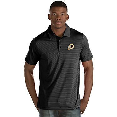 a8491729 Antigua Men's Washington Redskins Quest Polo Shirt