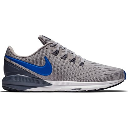 on sale e9513 1a7fb Nike Men s Air Zoom Structure 22 Running Shoes