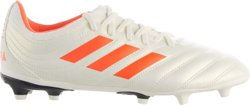 adidas Boys' Copa 19.3 Junior Firm Ground Soccer Cleats