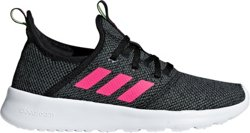 adidas Girls' Cloudfoam Pure K Running Shoes