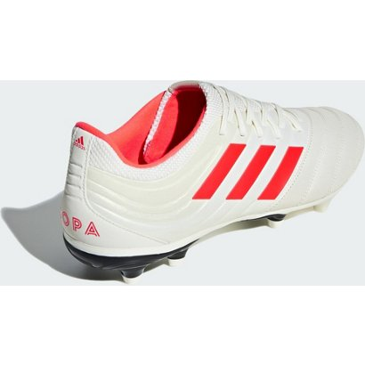 best website c1353 66a1f adidas Men s Copa 19.3 Firm Ground Soccer Cleats