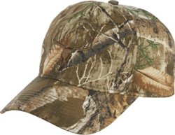 Magellan Outdoors Men's Deluxe Game Hat