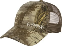 Magellan Outdoors Men's Eagle Pass Trucker Hat