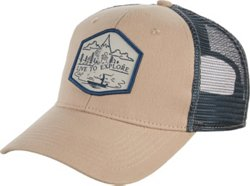 Magellan Outdoors Men's Retro LTX Washed Cap