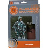 UST Brands Men's All-Weather Poncho