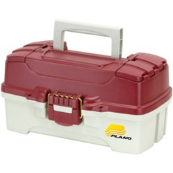 1-Tray Tackle Box
