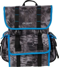 Plano 3700 Z-Series Tackle Backpack
