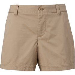 Women's Happy Camper Shorty Shorts