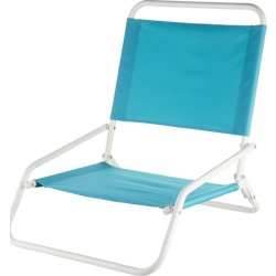 1 Position Beach Chair