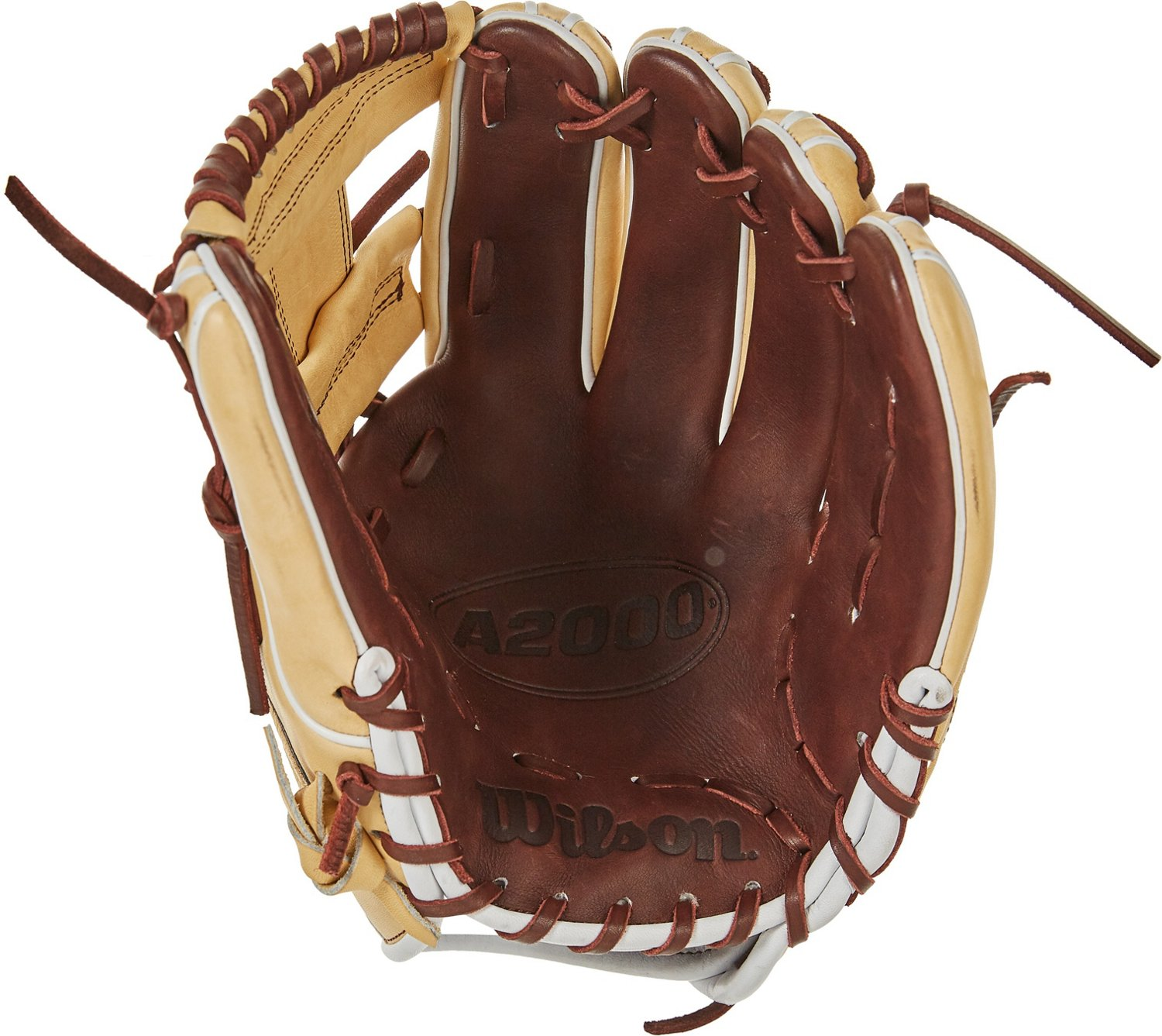 Wilson A2000 1786 11 5 in Baseball Infield Glove
