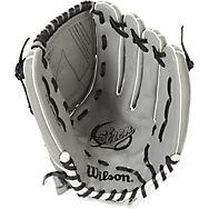 Softball Gloves & Mitts