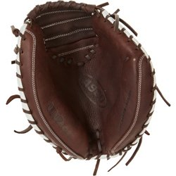 A0900 34 in Baseball Catcher's Mitt