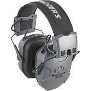 Bluetooth Earmuffs