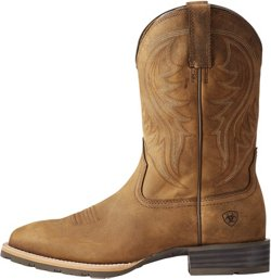 Men's Hybrid Rancher Western Boots