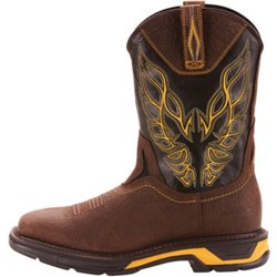 Men's Workhog XT Firebird EH Wellington Work Boots