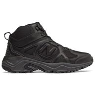 New Balance Men's MT481v3 Mid-Cut Trail Running Shoes