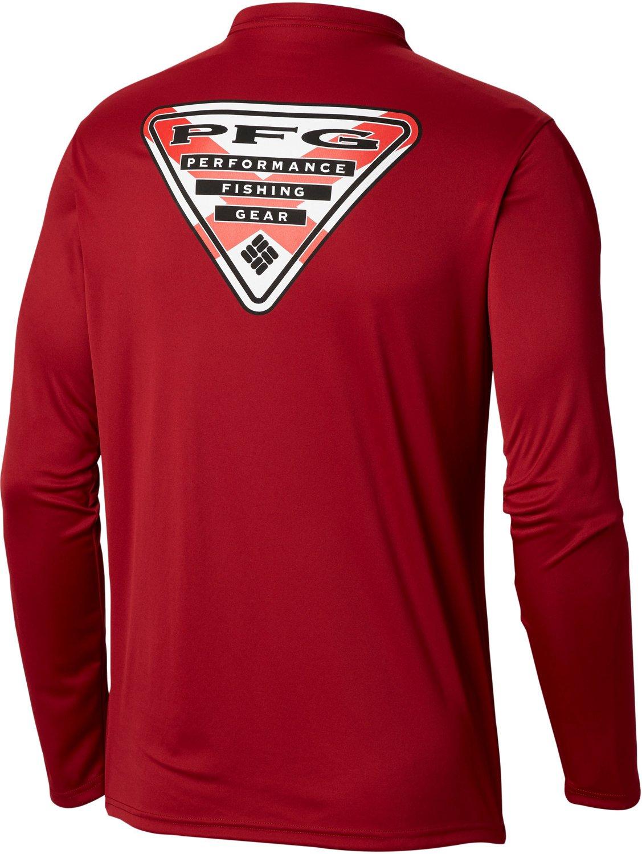 3585c2fcf3b9 Texas Flag Fishing Shirt Long Sleeve - DREAMWORKS