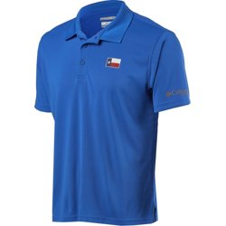 Men's PFG Fish Series Prize Polo Shirt