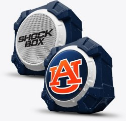 Mizco Auburn University Bluetooth Shockbox Speaker