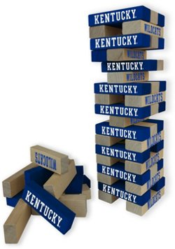 Wild Sports University of Kentucky Table Top Stackers