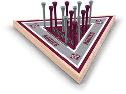 Wild Sports Texas A&M University Table Top Peg Game