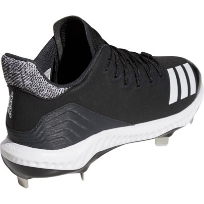 8722b8549 adidas Men s Icon Bounce Low Metal Baseball Cleats